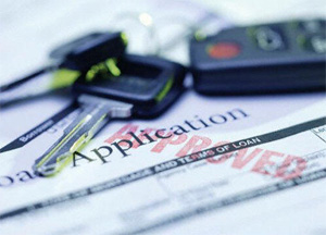 How old to get a car loan