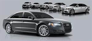car makes and models