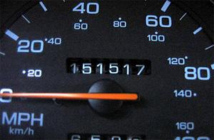 high mileage car lease